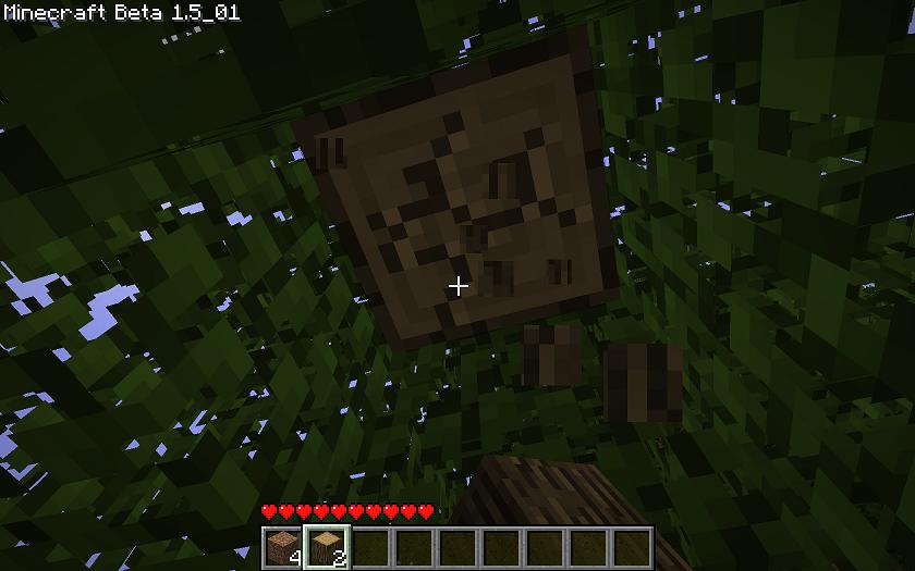 kondzio minecraft