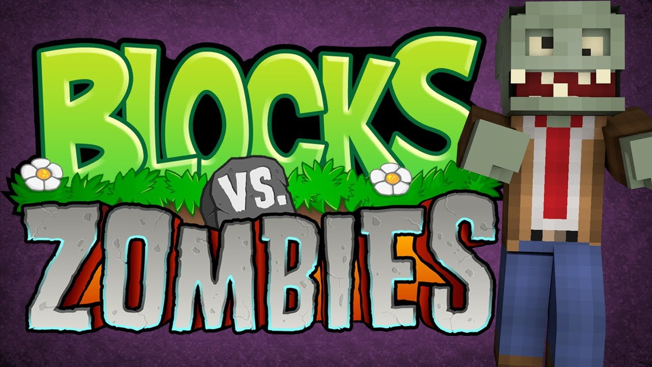 zombie vs blocks