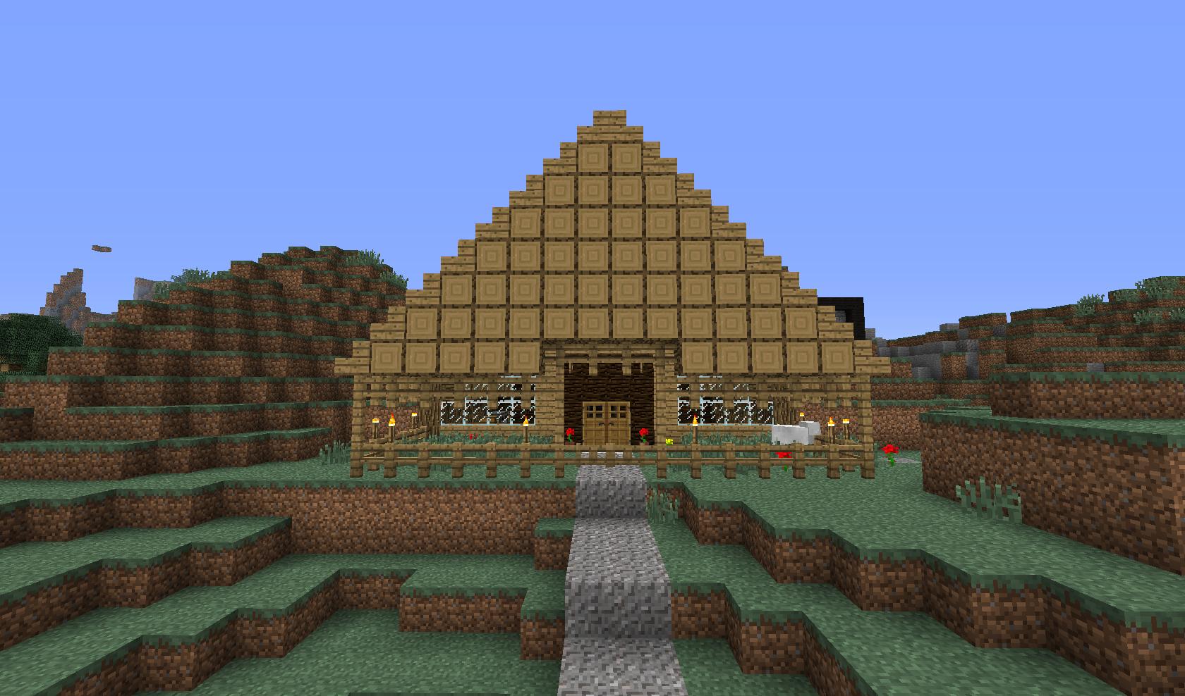 mój dom po