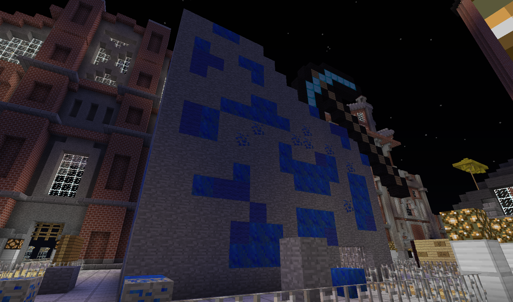 wielki blok Lapis
