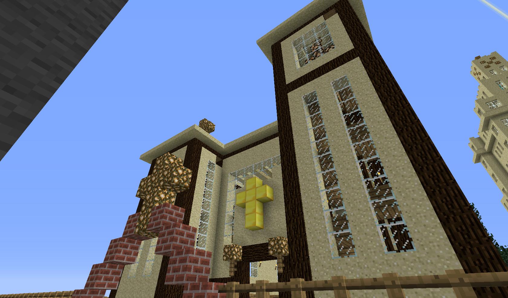 Kościół z piasku