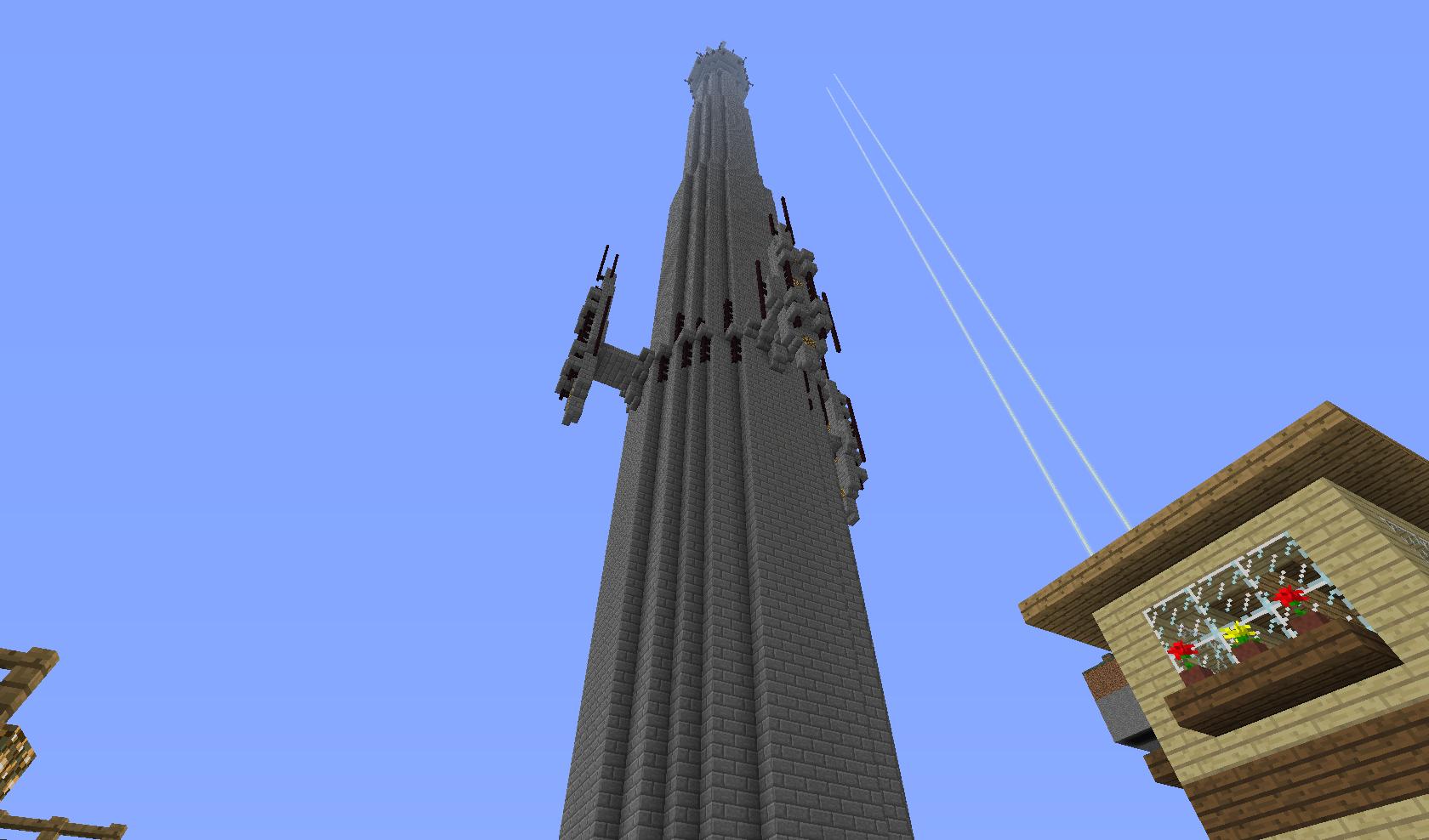 Wieża Sarumana