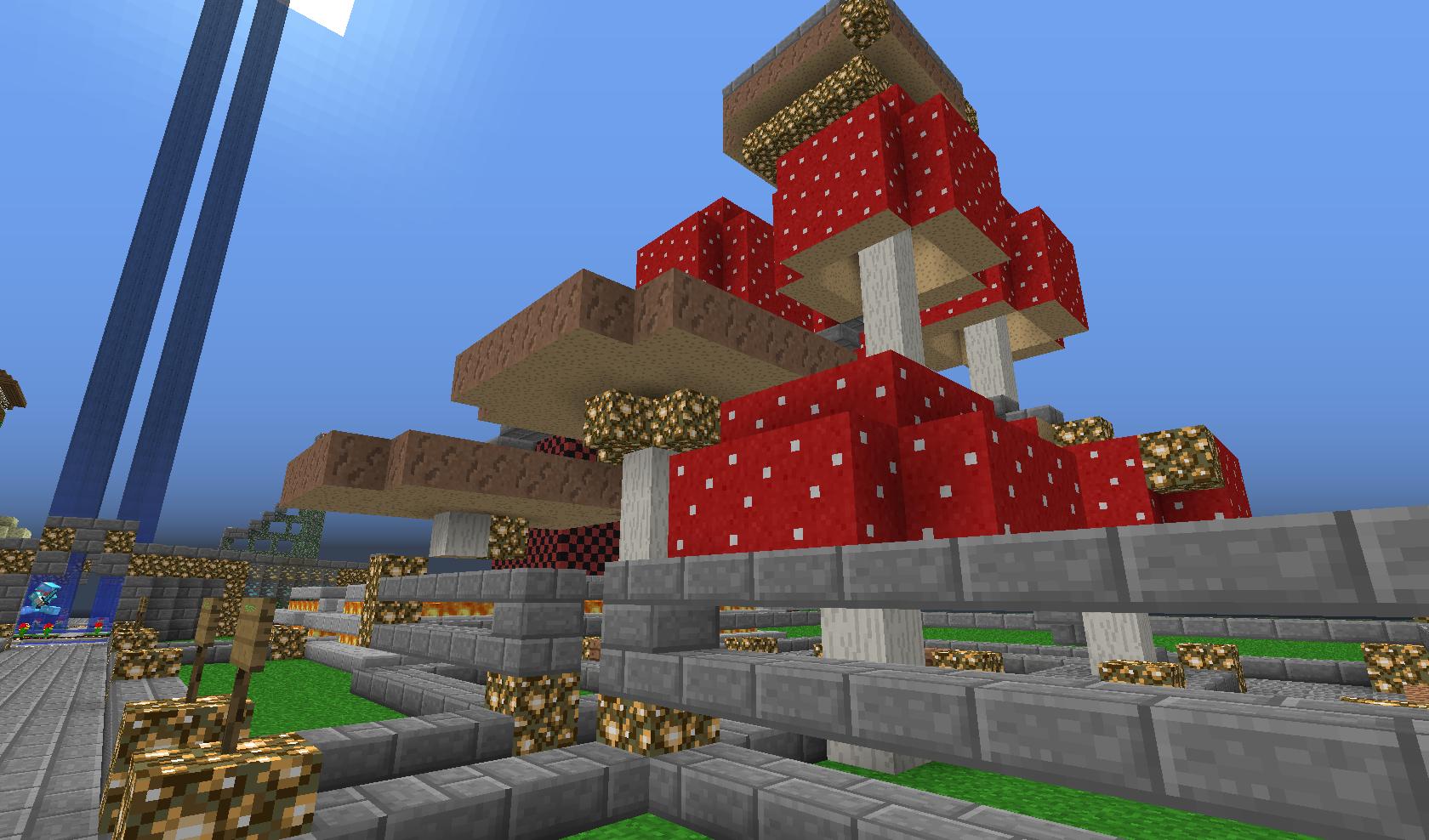 Park grzybów