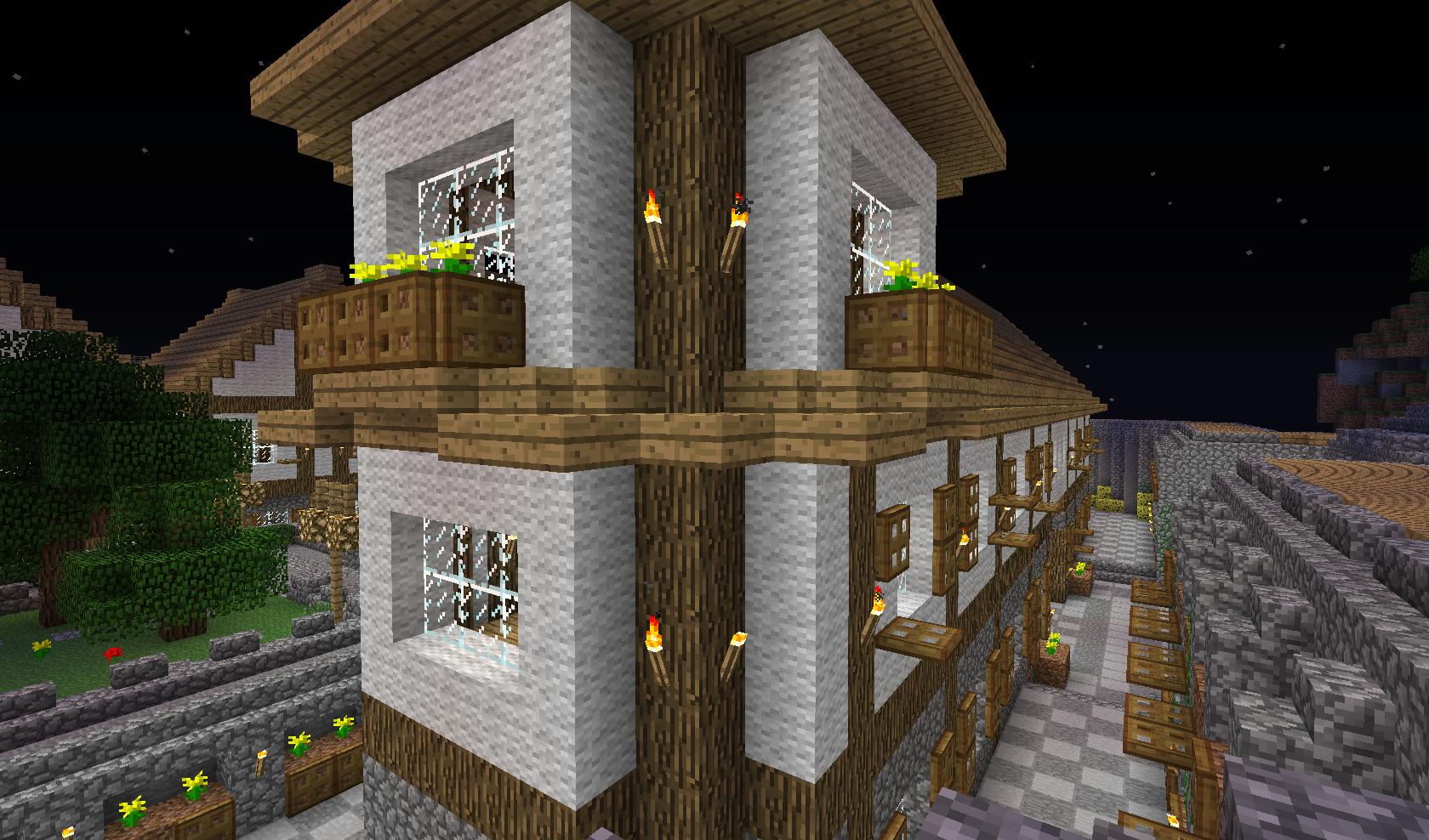 Ładny dom