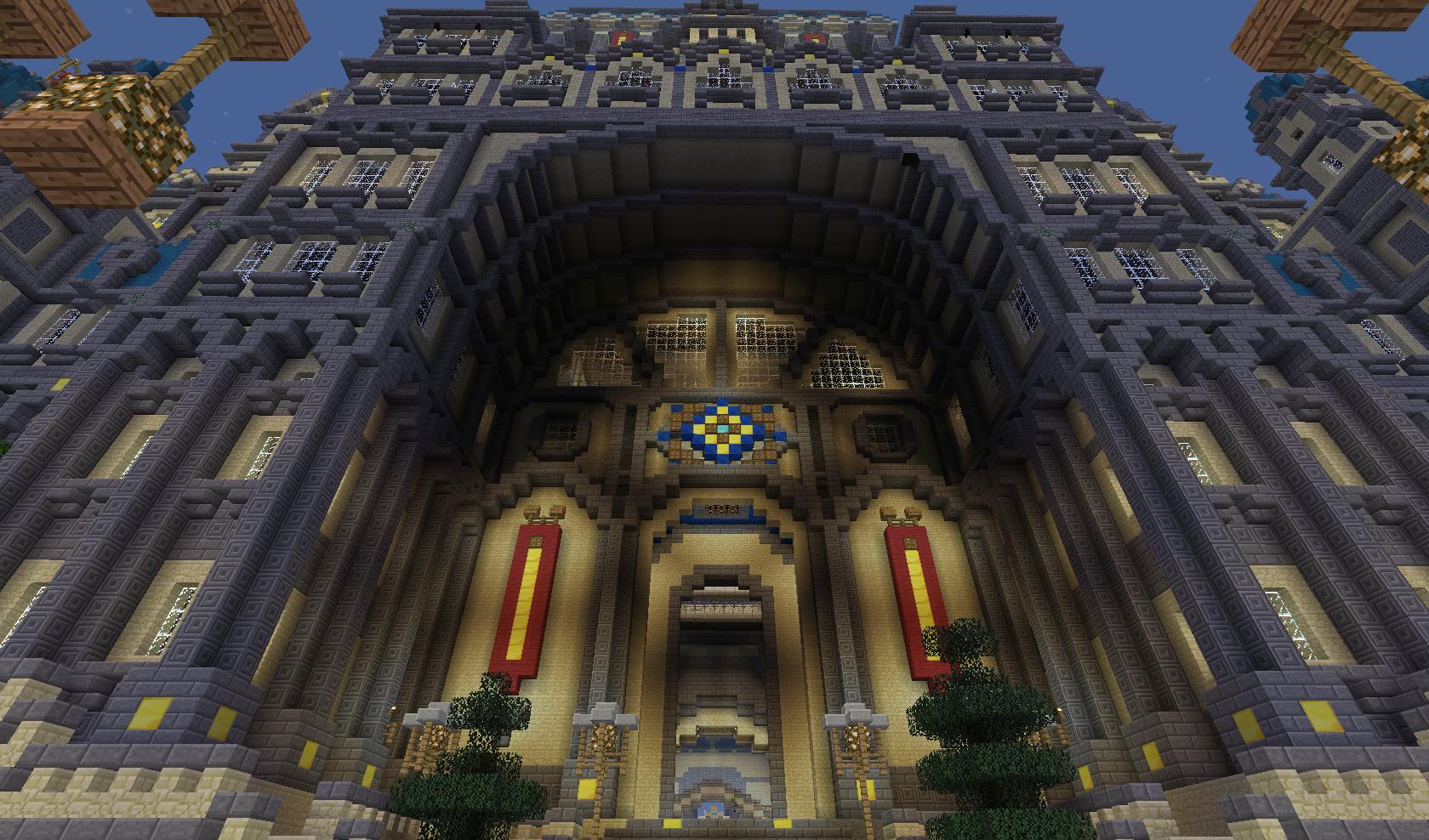 Katedra w Notre Dame