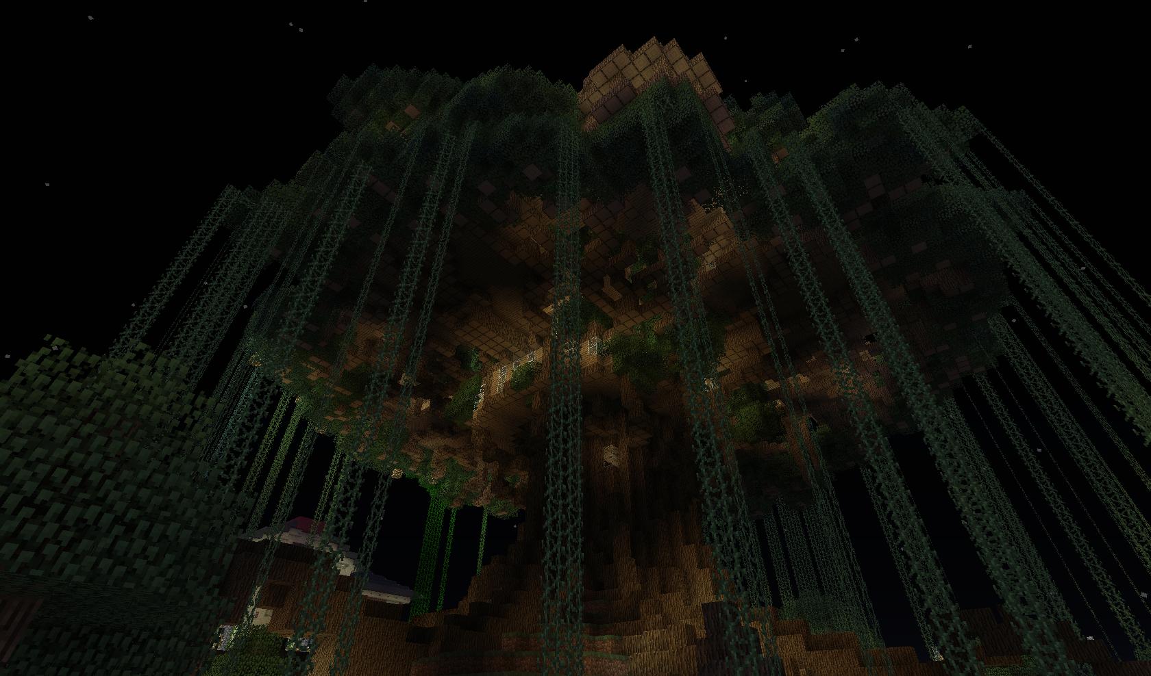 Drzewo Elfów #2