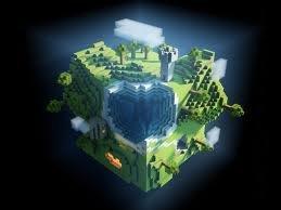 ziemia w minecrafcie