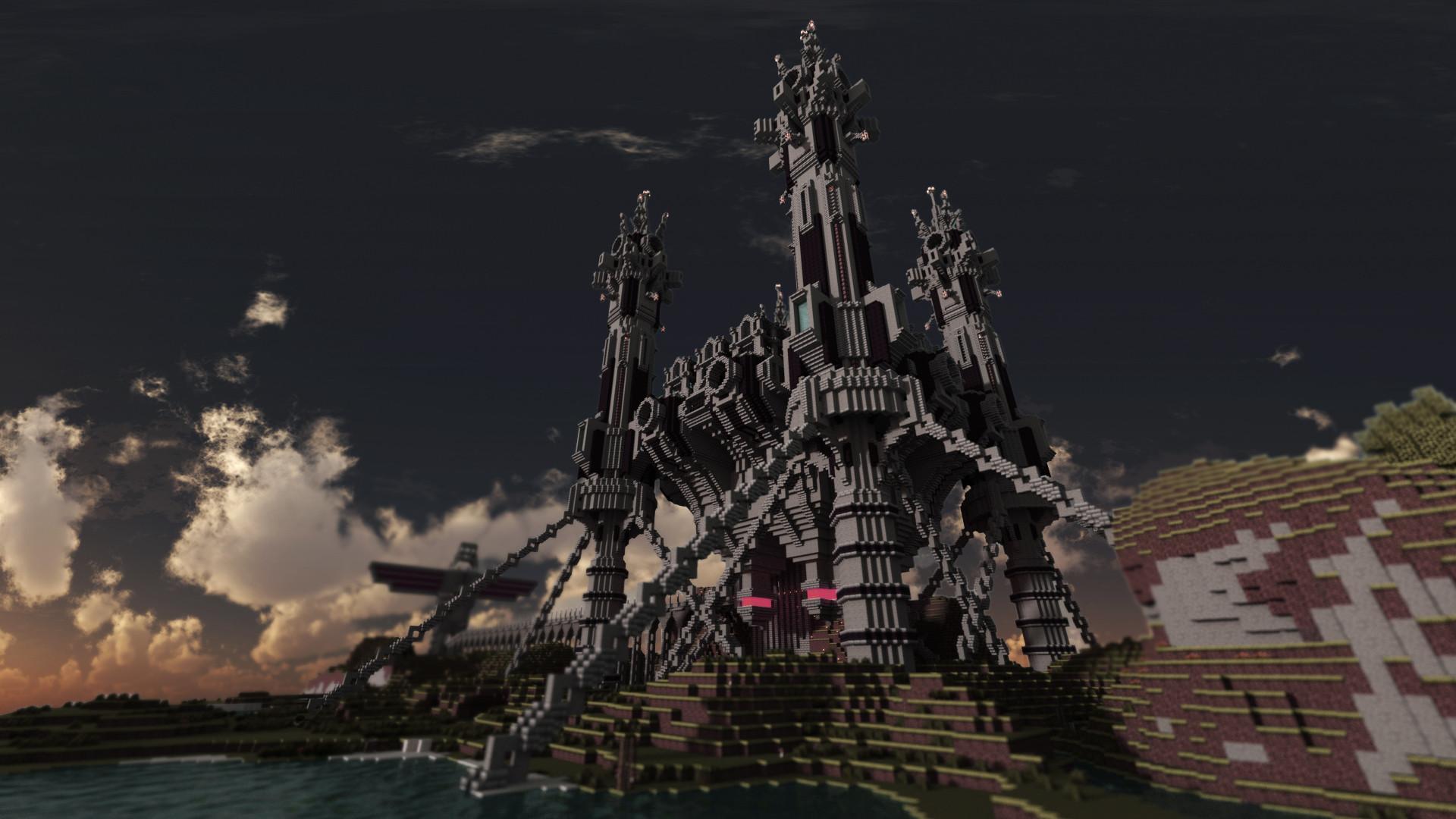 Latająca forteca