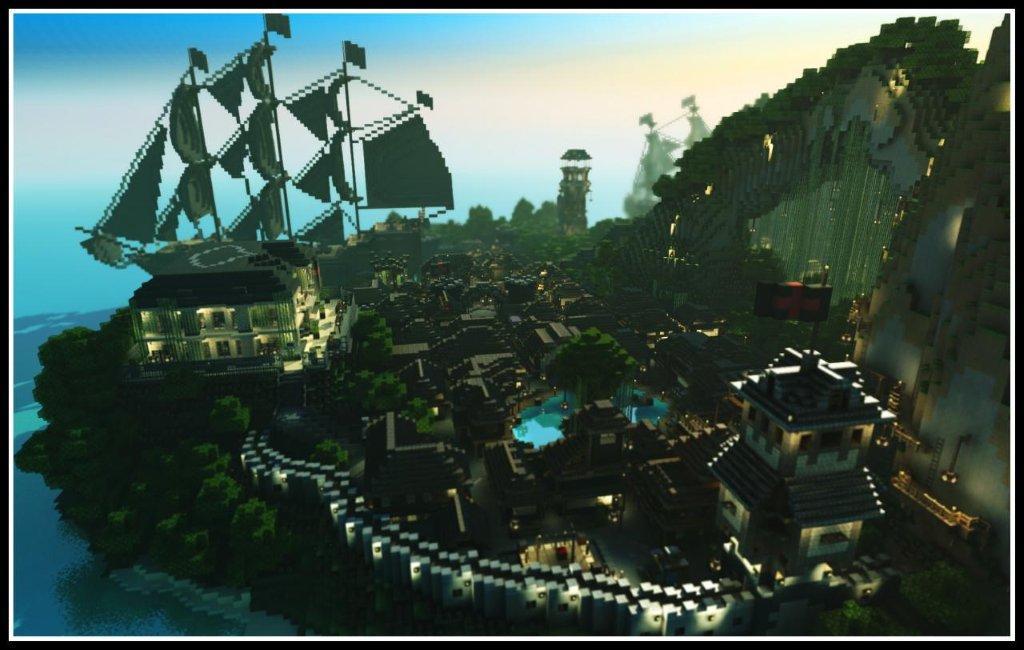 Miasto Templariuszy