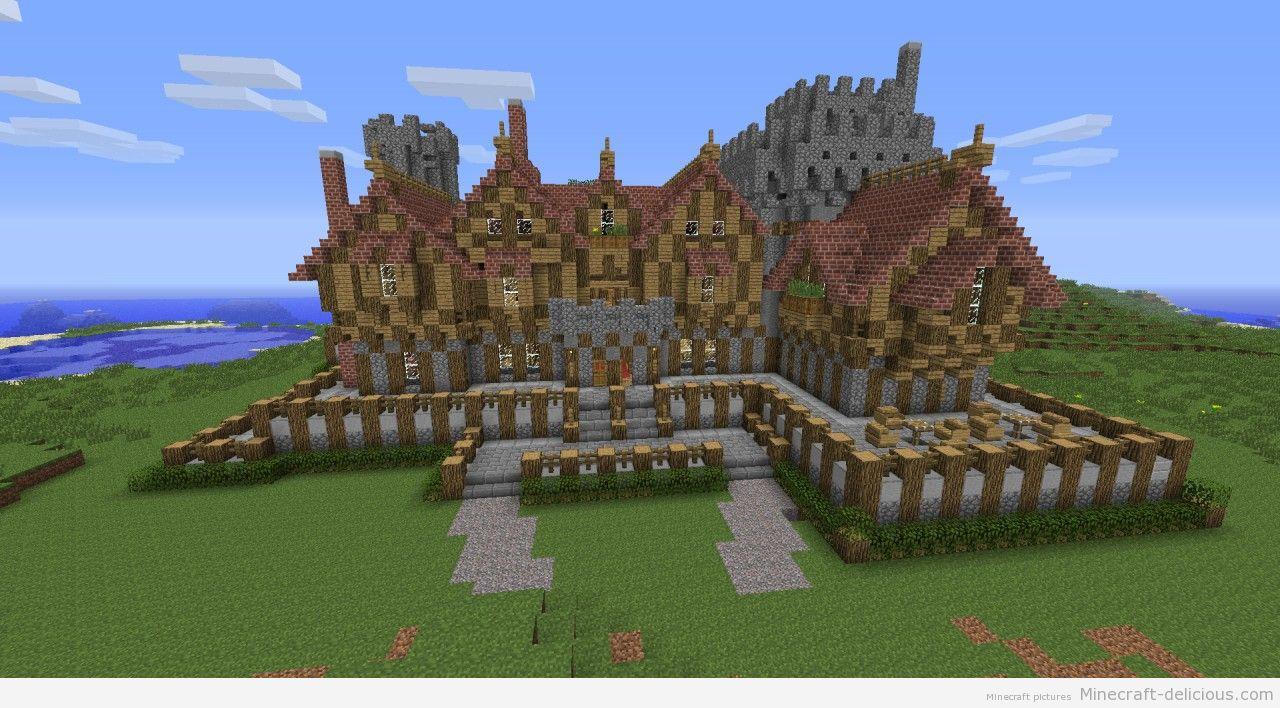 dziwny dom