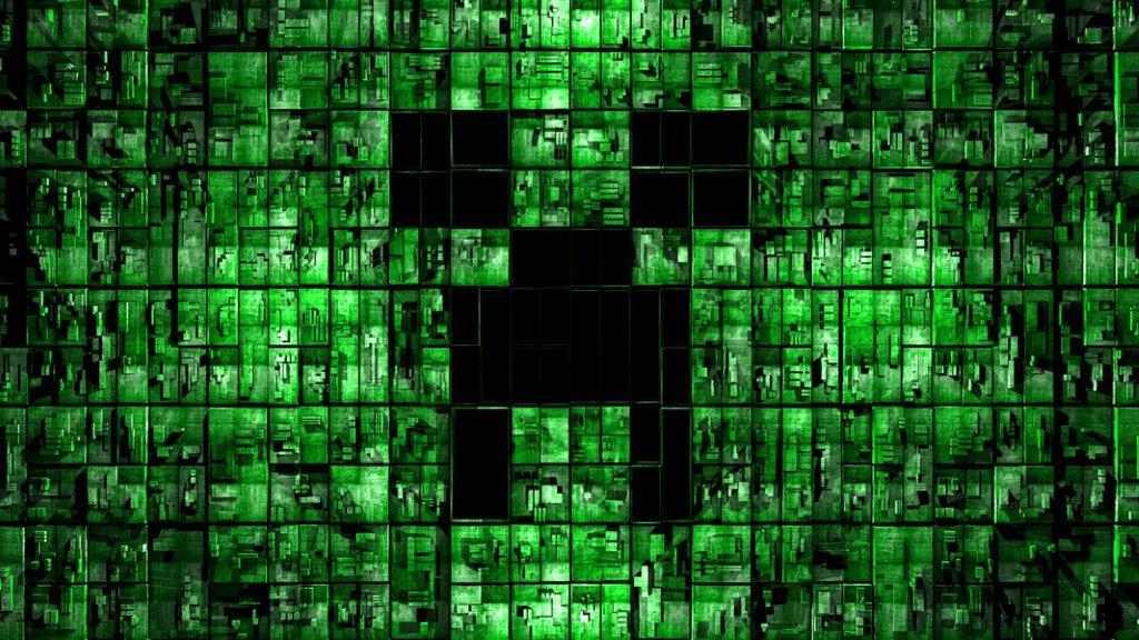 Cyber Creeper