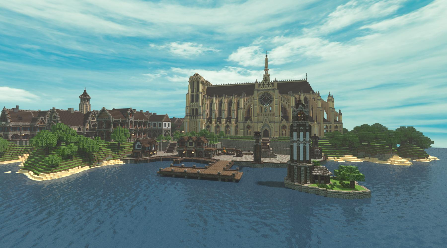 Port Kościoła