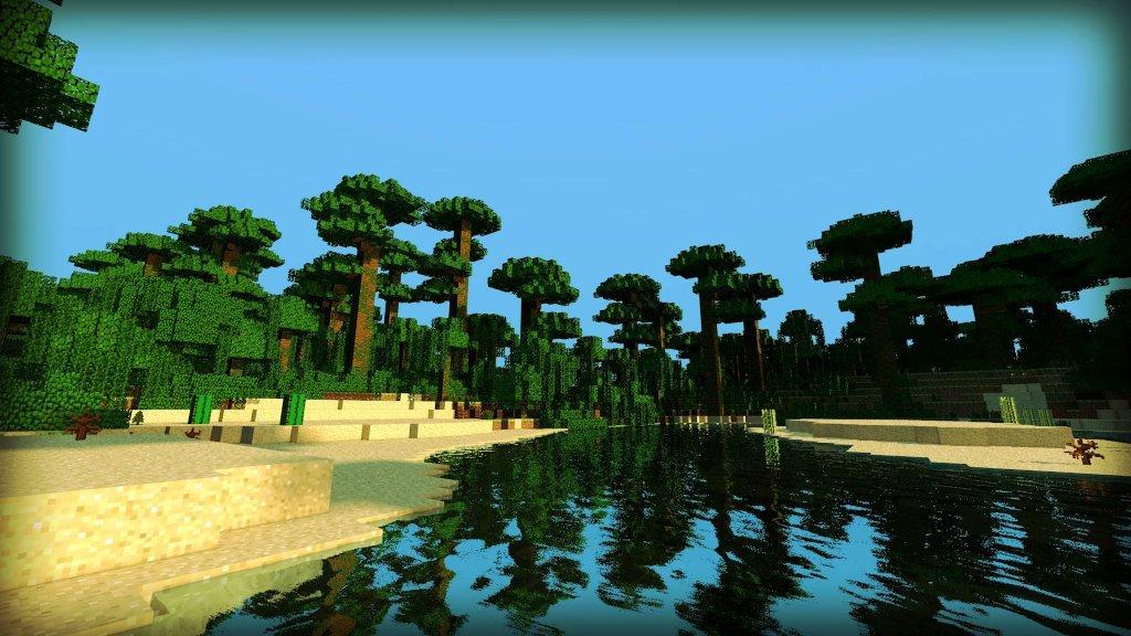 Dżungla :()