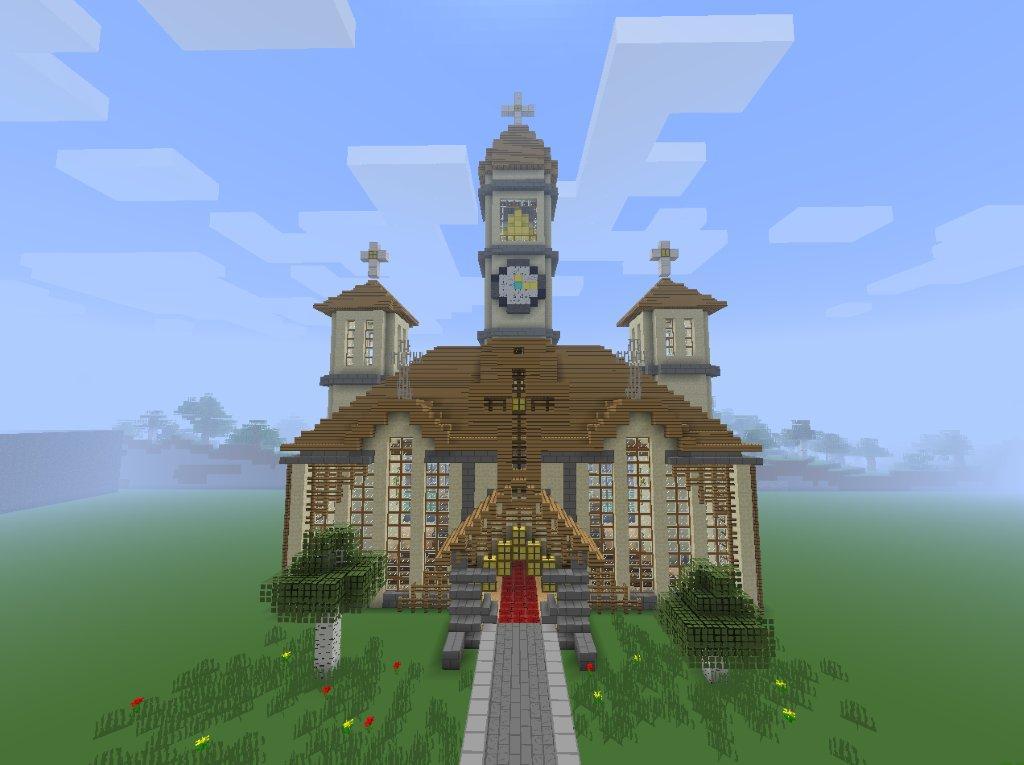 Wspaniały Kościół