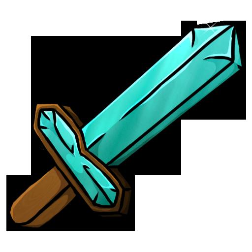 Obrazek miecza z