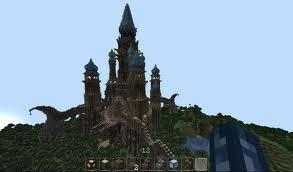 Minecraft, piękny